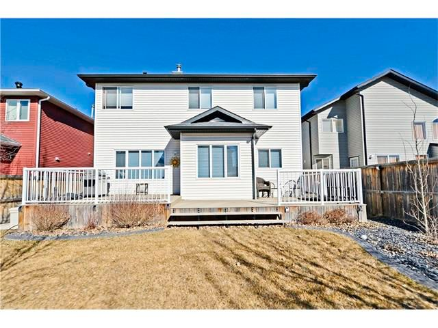 Photo 45: Photos: 186 THORNLEIGH Close SE: Airdrie House for sale : MLS®# C4054671
