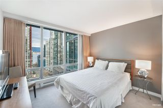 """Photo 8: 1803 1200 W GEORGIA Street in Vancouver: West End VW Condo for sale in """"RESIDENCE ON GEORGIA"""" (Vancouver West)  : MLS®# R2549181"""