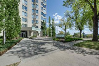 Photo 50: 602 11826 100 Avenue in Edmonton: Zone 12 Condo for sale : MLS®# E4236234