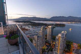 """Main Photo: 1807 1189 MELVILLE Street in Vancouver: Coal Harbour Condo for sale in """"MELVILLE"""" (Vancouver West)  : MLS®# R2506474"""