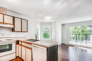 Photo 2: 302 1055 E BROADWAY in Vancouver: Mount Pleasant VE Condo for sale (Vancouver East)  : MLS®# R2603094