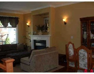 """Photo 2: 14978 35TH Ave in Surrey: Morgan Creek House for sale in """"West Rosemary"""" (South Surrey White Rock)  : MLS®# F2622860"""