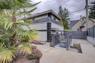 Photo 33: 4910 BLENHEIM Street in Vancouver: MacKenzie Heights House for sale (Vancouver West)  : MLS®# R2592506