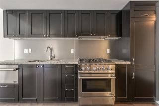"""Photo 1: 407 1133 HOMER Street in Vancouver: Yaletown Condo for sale in """"H&H"""" (Vancouver West)  : MLS®# R2359533"""