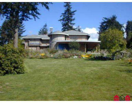 Main Photo: 12990 13 AV: House for sale (Crescent Beach/Ocean Park)  : MLS®# 2409756
