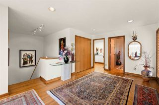 Photo 8: 7353 YEW STREET in Vancouver: Southlands 1/2 Duplex for sale (Vancouver West)  : MLS®# R2542365