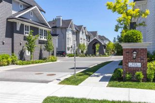 "Photo 19: 40 8476 207A Street in Langley: Willoughby Heights Townhouse for sale in ""YORK By Mosaic"" : MLS®# R2260346"
