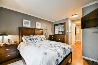 Photo 16: 308 385 GINGER Drive in New Westminster: Fraserview NW Condo for sale : MLS®# R2537367