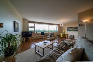 Photo 4: 509 99 WELLINGTON Crescent in Winnipeg: Osborne Village Condominium for sale (1B)  : MLS®# 202117620