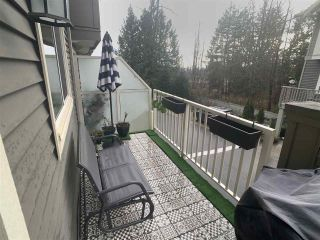 """Photo 23: 9 3395 GALLOWAY Avenue in Coquitlam: Burke Mountain Townhouse for sale in """"WYNWOOD"""" : MLS®# R2547501"""