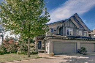 """Photo 1: 39 2200 PANORAMA Drive in Port Moody: Heritage Woods PM Townhouse for sale in """"QUEST"""" : MLS®# R2307512"""