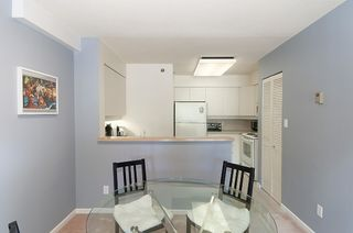 """Photo 5: 207 503 W 16TH Avenue in Vancouver: Fairview VW Condo for sale in """"PACIFICA"""" (Vancouver West)  : MLS®# R2182178"""