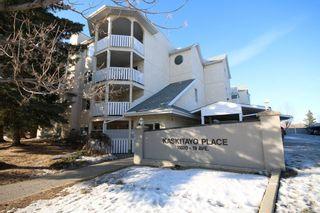 Main Photo: 105 11020 19 Avenue in Edmonton: Zone 16 Condo for sale : MLS®# E4230041