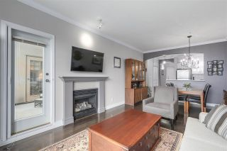 "Photo 5: 363 2175 SALAL Drive in Vancouver: Kitsilano Condo for sale in ""The Savona"" (Vancouver West)  : MLS®# R2252765"