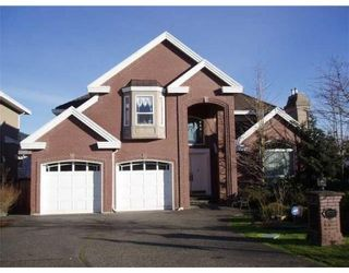 Photo 1: 1575 WARBLER LN in Coquitlam: House for sale : MLS®# V860899