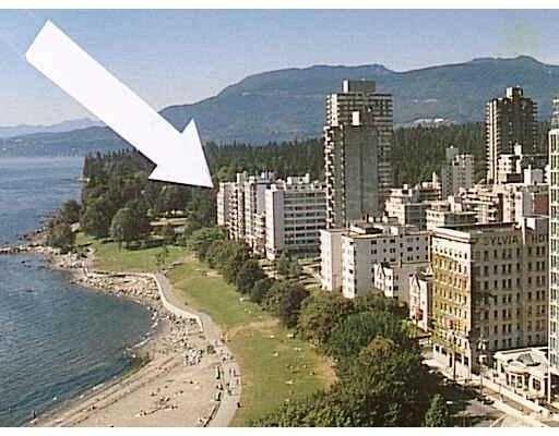 FEATURED LISTING: 701 2095 BEACH AV Vancouver