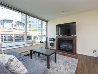 "Photo 5: 511 618 ABBOTT Street in Vancouver: Downtown VW Condo for sale in ""FIRENZE"" (Vancouver West)  : MLS®# R2487248"