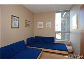 Photo 7: 1002 751 Fairfield Road in VICTORIA: Vi Downtown Condo Apartment for sale (Victoria)  : MLS®# 289320