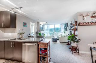 """Photo 8: 2509 660 NOOTKA Way in Port Moody: Port Moody Centre Condo for sale in """"NAHANNI"""" : MLS®# R2554249"""