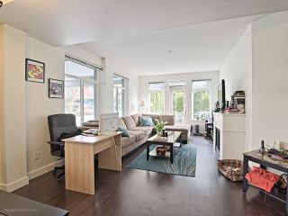 """Photo 8: 104 5692 KINGS Road in Vancouver: University VW Condo for sale in """"O'Keefe"""" (Vancouver West)  : MLS®# V1049459"""