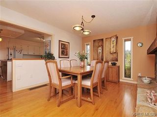 Photo 6: 8914 Pender Park Dr in NORTH SAANICH: NS Dean Park House for sale (North Saanich)  : MLS®# 632377
