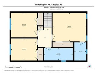 Photo 42: 31 Mchugh Place NE in Calgary: Mayland Heights Detached for sale : MLS®# A1111155