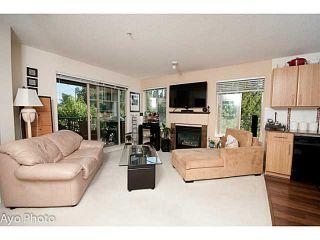 "Photo 3: 204 12020 207A Street in Maple Ridge: Northwest Maple Ridge Condo for sale in ""WESTBROOKE"" : MLS®# V1097465"