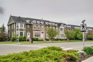 Photo 2: 320 Rainbow Falls Drive: Chestermere Row/Townhouse for sale : MLS®# A1114786