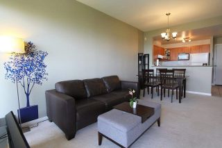 Photo 4: 1505 6837 STATION HILL DRIVE in Burnaby: South Slope Condo for sale (Burnaby South)  : MLS®# R2177642