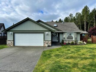 Photo 1: 2332 Woodside Pl in : Na Diver Lake House for sale (Nanaimo)  : MLS®# 876912