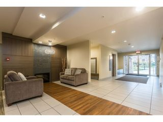 """Photo 3: 102 6460 194 Street in Surrey: Clayton Condo for sale in """"Water Stone"""" (Cloverdale)  : MLS®# R2572204"""