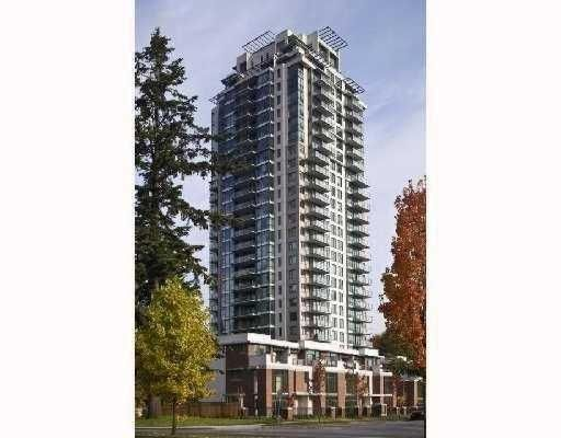 "Main Photo: # 608 - 7088, 18th Avenue in : Edmonds BE Condo for sale in ""Park 360"" (Burnaby East)  : MLS®# V796921"