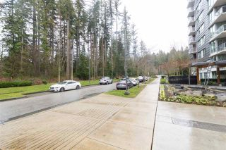 "Photo 3: 1103 5728 BERTON Avenue in Vancouver: University VW Condo for sale in ""Academy"" (Vancouver West)  : MLS®# R2550565"