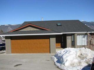 Photo 2: 2774 QU'APPELLE Boulevard in : Juniper Heights House for sale (Kamloops)  : MLS®# 138911
