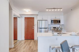 Photo 4: 503 2733 CHANDLERY Place in Vancouver: South Marine Condo for sale (Vancouver East)  : MLS®# R2560176