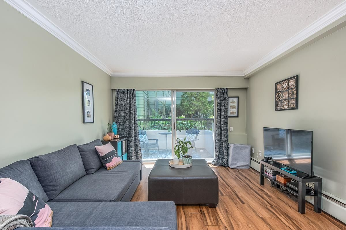 """Main Photo: 110A 8635 120 Street in Delta: Annieville Condo for sale in """"DELTA CEDARS"""" (N. Delta)  : MLS®# R2601359"""