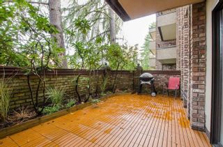 """Photo 17: 105 1266 W 13TH Avenue in Vancouver: Fairview VW Condo for sale in """"Landmark Shaughnessy"""" (Vancouver West)  : MLS®# R2221653"""