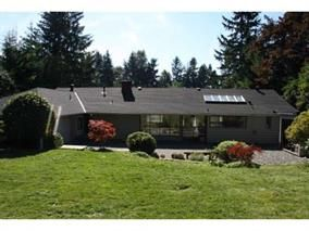 Main Photo: 575 Mathers Avenue in West Vancouver: British Properties House for sale : MLS®# V911695