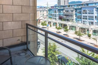 """Photo 17: 407 131 E 3RD Street in North Vancouver: Lower Lonsdale Condo for sale in """"THE ANCHOR"""" : MLS®# R2615720"""