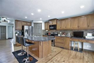 Photo 11: 2091 Sagewood Rise SW: Airdrie Detached for sale : MLS®# A1121992