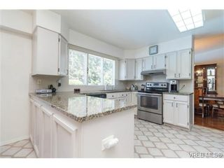 Photo 7: 4286 Happy Valley Rd in VICTORIA: Me Metchosin House for sale (Metchosin)  : MLS®# 706592