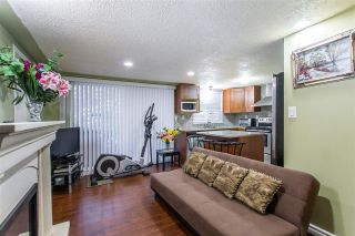 """Photo 3: 16 21555 DEWDNEY TRUNK Road in Maple Ridge: West Central Townhouse for sale in """"RICHMOND COURT"""" : MLS®# R2410984"""