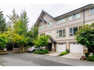 "Photo 1: 216 2501 161A Street in Surrey: Grandview Surrey Townhouse for sale in ""HIGHLAND PARK"" (South Surrey White Rock)  : MLS®# R2499200"