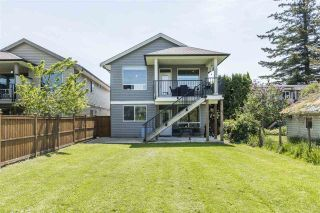 Photo 33: 45117 ROSEBERRY Road in Chilliwack: Sardis West Vedder Rd House for sale (Sardis)  : MLS®# R2581211