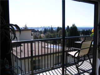 """Photo 3: 303 2545 LONSDALE Avenue in North Vancouver: Upper Lonsdale Condo for sale in """"LEXINGTON"""" : MLS®# V943692"""