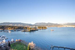 "Photo 34: 2101 1233 W CORDOVA Street in Vancouver: Coal Harbour Condo for sale in ""CARINA"" (Vancouver West)  : MLS®# R2523119"