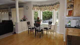 """Photo 6: 1718 HAMPTON Drive in Coquitlam: Westwood Plateau House for sale in """"HAMPTON ON THE GREEN"""" : MLS®# R2213904"""