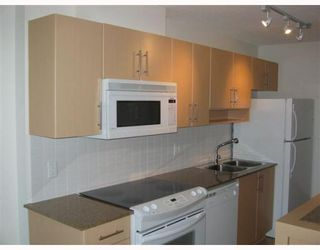"""Photo 6: 1506 550 TAYLOR Street in Vancouver: Downtown VW Condo for sale in """"THE TAYLOR"""" (Vancouver West)  : MLS®# V782558"""