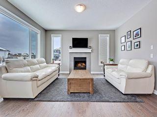 Photo 14: 86 SILVERADO CREST Place SW in Calgary: Silverado Detached for sale : MLS®# C4292683