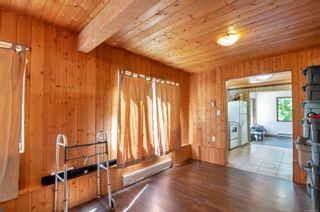 Photo 10: 1368 Hooley Rd in : Isl Quadra Island House for sale (Islands)  : MLS®# 882799